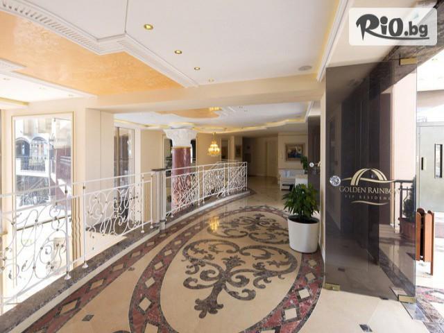 Хотел Golden Ina Галерия #12