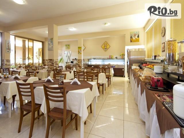 Хотел Golden Ina Галерия #24