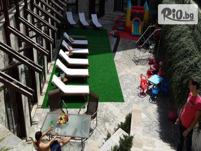 Гранд Рояле Апартаментен хотел и Спа Галерия снимка №4