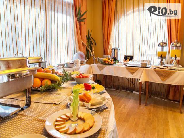Бутиков хотел Сокол Галерия #12