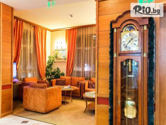 Бутиков хотел Сокол Галерия #15