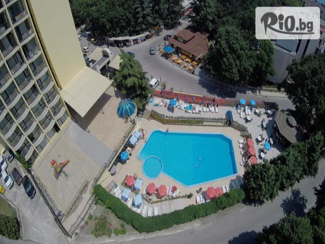 Хотел Шипка Галерия снимка №4