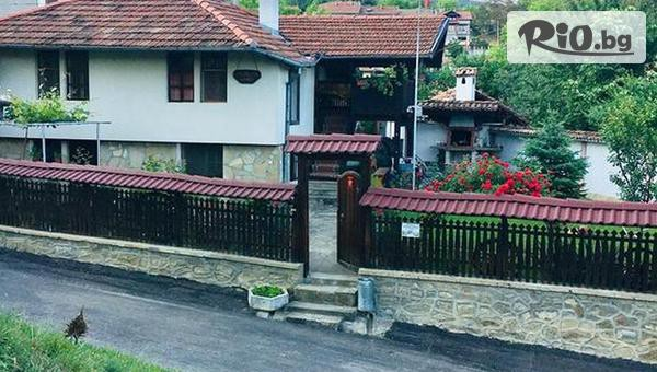 Къща за гости Дядовата къща #1