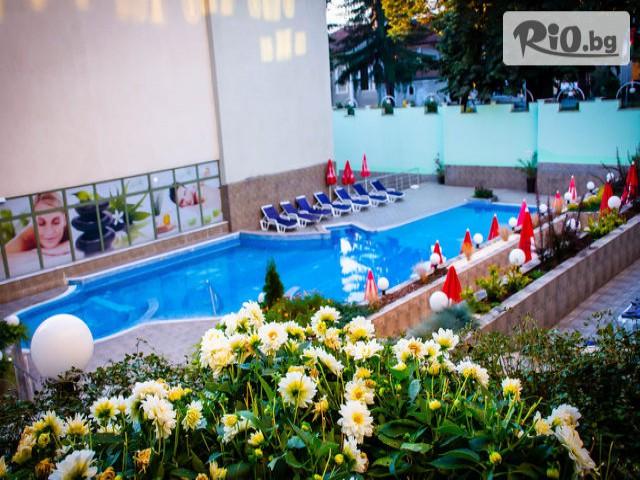 Хотел Здравец Wellness & Spa Галерия #2