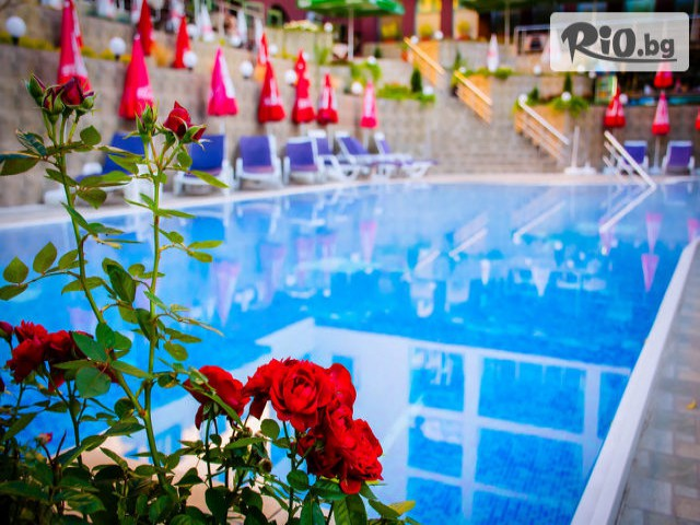 Хотел Здравец Wellness & Spa Галерия #3