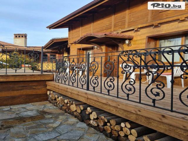 Къща за гости Златния Телец Галерия #19