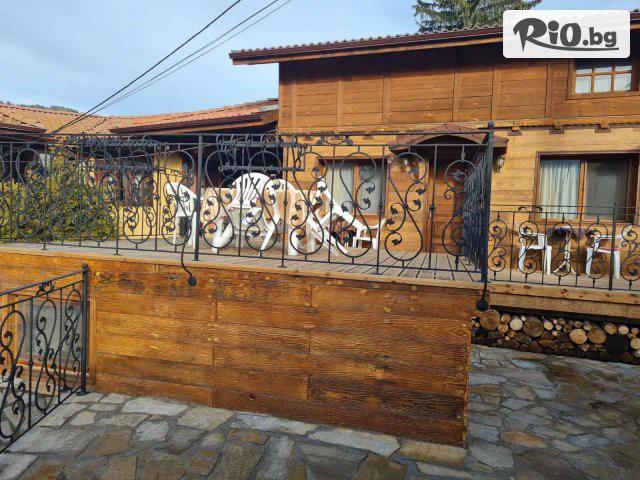 Къща за гости Златния Телец Галерия #22