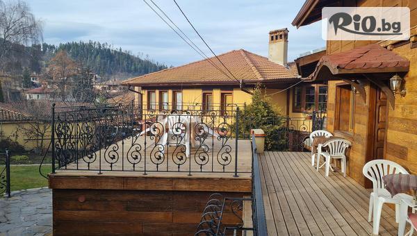 Къща за гости Златния Телец - thumb 3