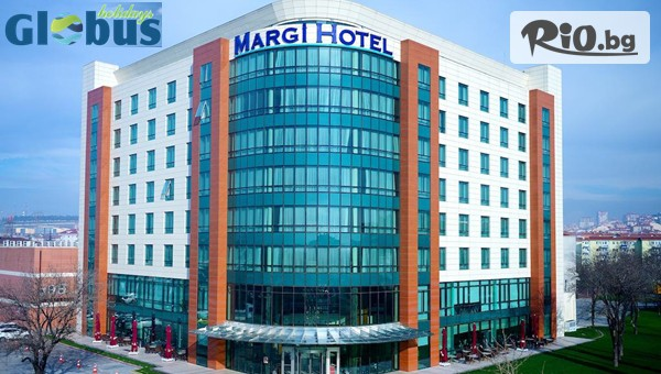 Хотел MARGI 5*, Одрин #1