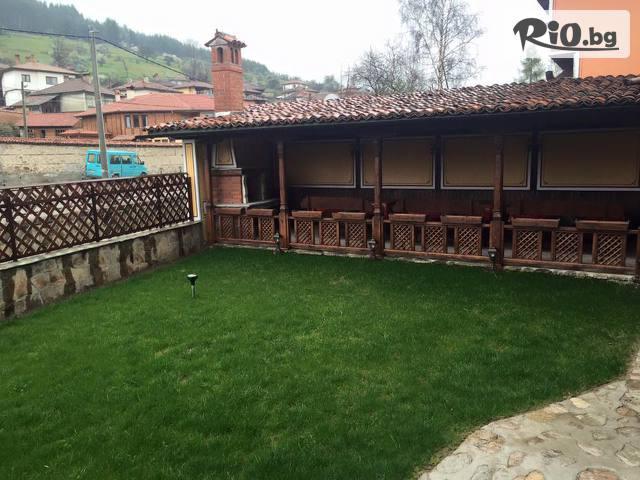 Къща за гости Стоичковата къща  Галерия снимка №3