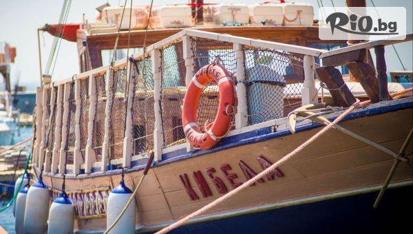 Яхта Кибела - thumb 2