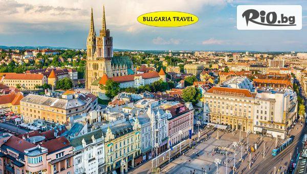 Екскурзия до Хърватска и Черна гора #1