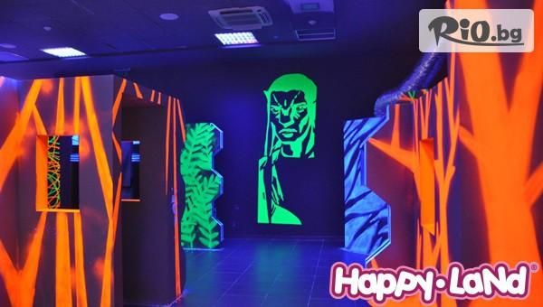 Детски център Happy Land - thumb 4