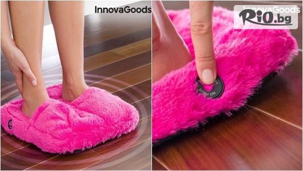 Масажор за крака InnovaGoods #1
