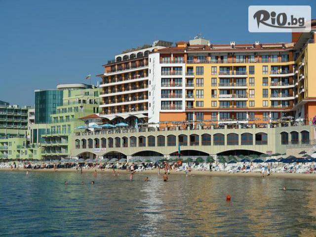 Хотел Мираж 3* Галерия снимка №2