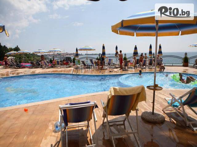 Хотел Мираж 3* Галерия снимка №3