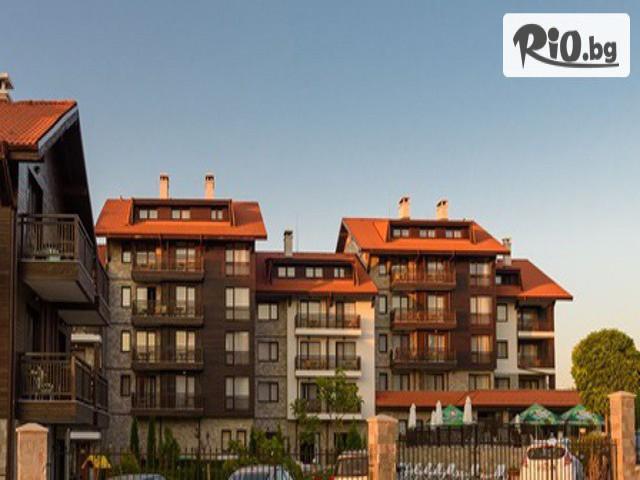 Хотел Балканско Бижу 4* Галерия #2