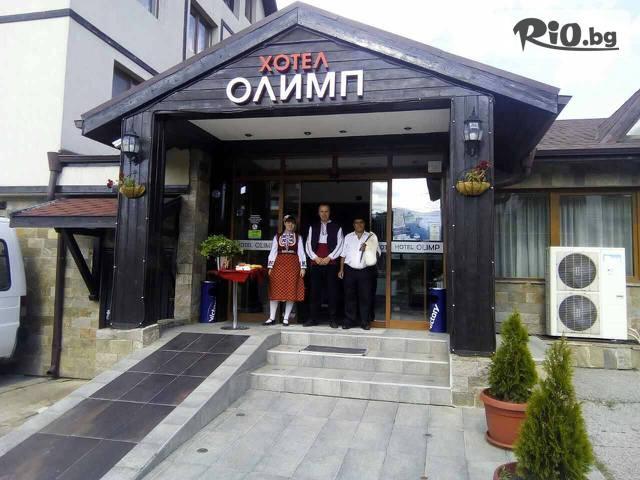 Хотел Олимп Галерия снимка №3