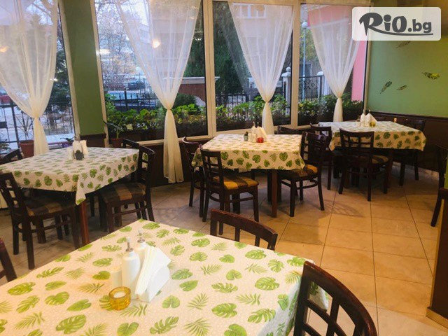 Ресторант Tower  Галерия #2