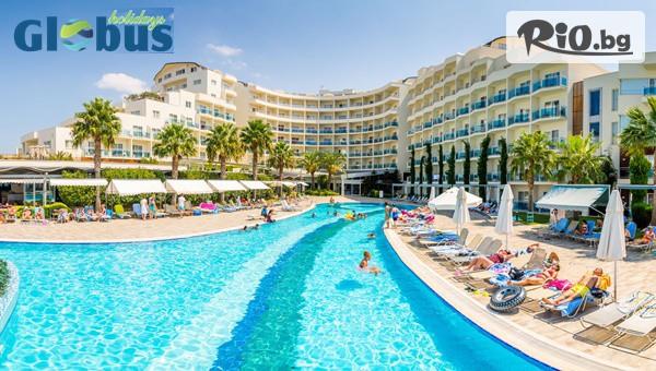Otium Sealight Resort Hotel 5*,Кушадасъ #1
