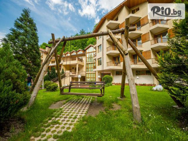 Хотел Дива 3* Галерия #2