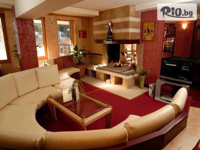 Хотел Дива 3* Галерия #6