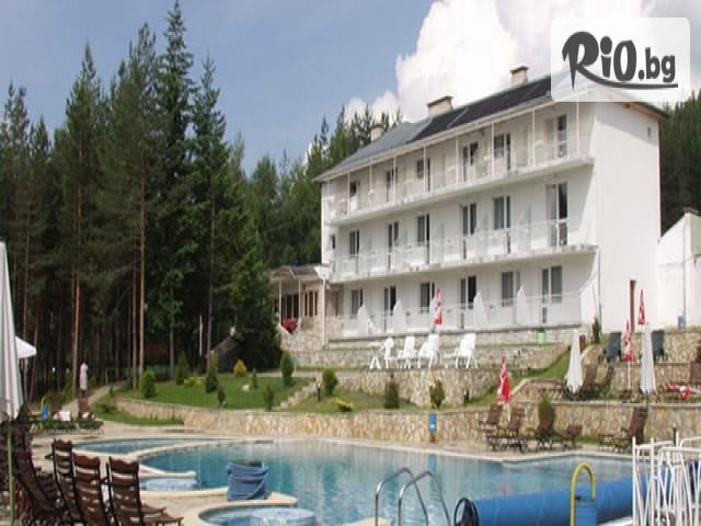 Хотел Зора Галерия снимка №2