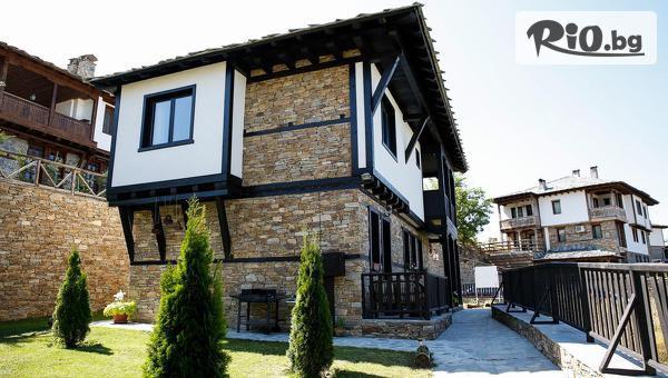 Еко комплекс Трите къщи - thumb 2