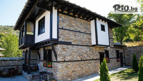 Еко комплекс Трите къщи - thumb 3