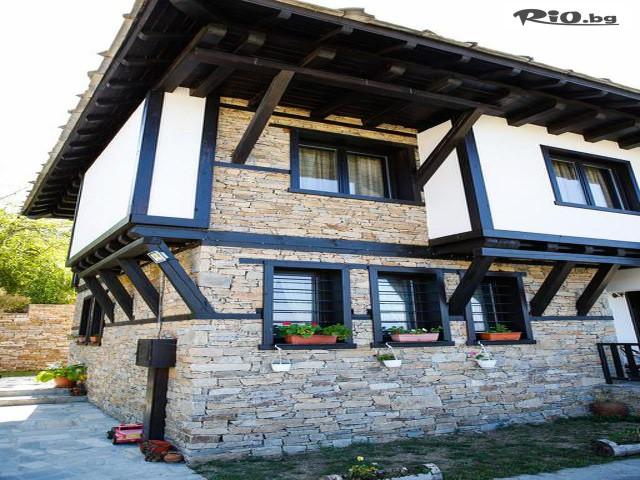 Еко комплекс Трите къщи Галерия #3