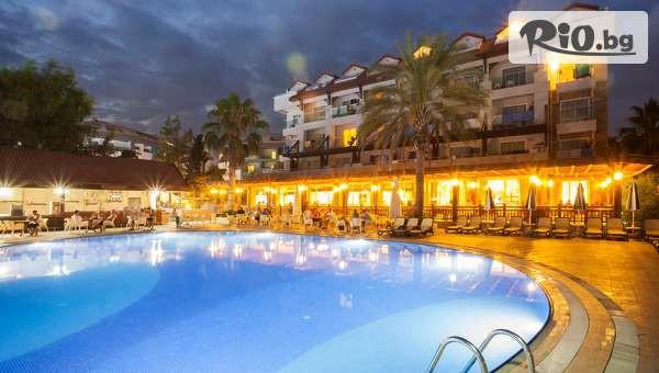 Seher Resort & Spa 5*,Сиде #1