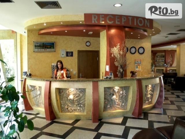 Хотел Каменец Галерия #11