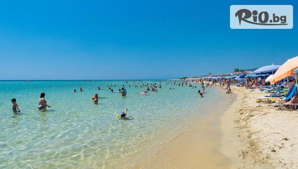 17fa511e4fe За един ден на плаж в Неа Перамос, Гърция - за 31.99лв.