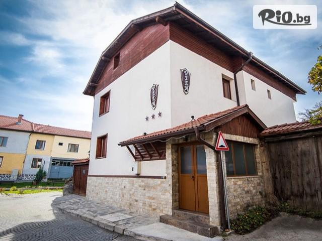 Къща за гости Виен Галерия #1
