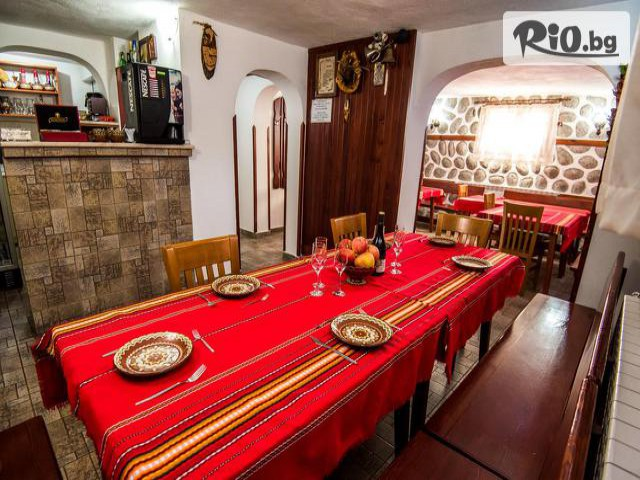 Къща за гости Виен Галерия #7