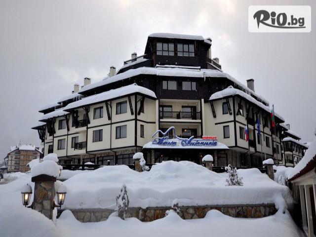 Хотел Мария-Антоанета Резидънс Галерия #1
