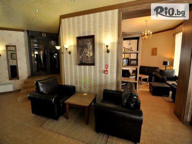 Хотел Мария-Антоанета Резидънс Галерия #8