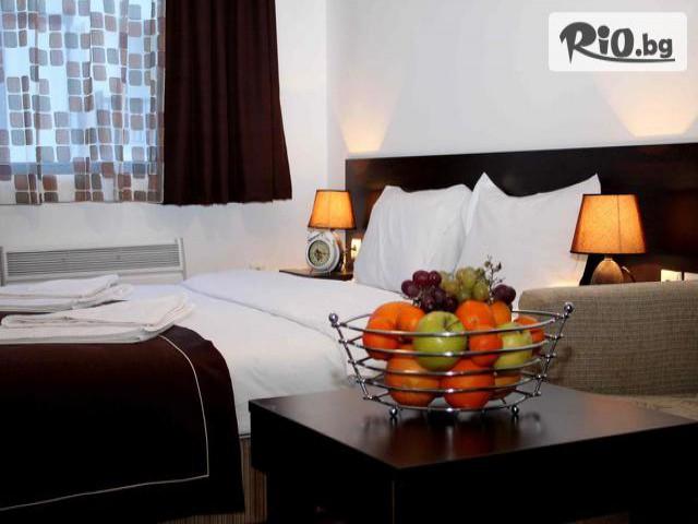 Хотел Мария-Антоанета Резидънс Галерия #9