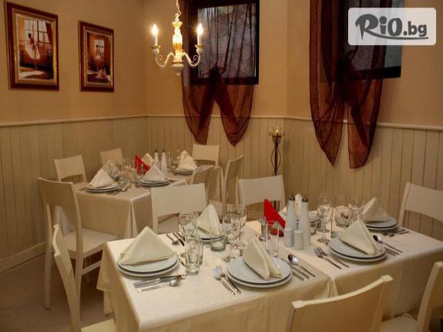 Хотел Мария-Антоанета Резидънс Галерия #15