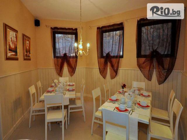 Хотел Мария-Антоанета Резидънс Галерия #18