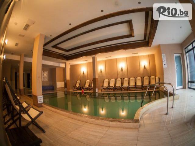 Хотел Мария-Антоанета Резидънс Галерия #20