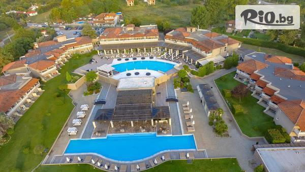 Dion Palace Resort and Spa 5*, Гърция #1