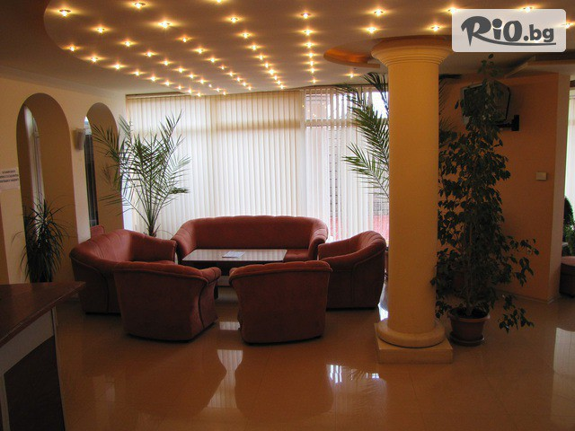 Хотел Париж 3* Галерия #6