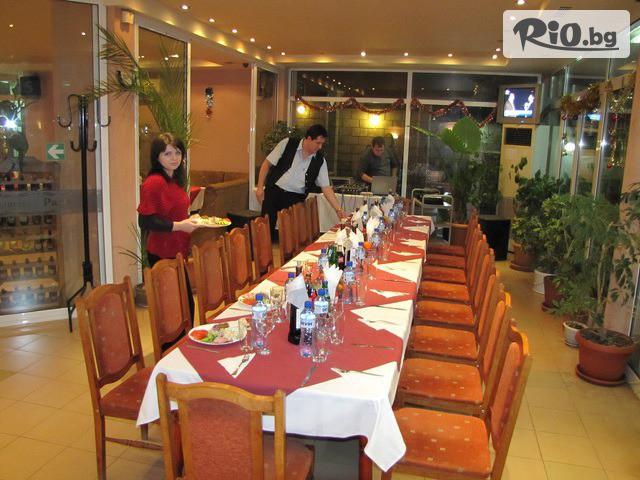 Хотел Париж 3* Галерия #13
