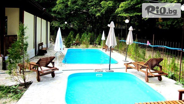 Къща за гости Alfaresort Park - thumb 1
