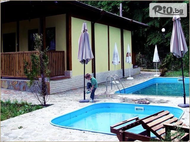 Къща за гости Alfaresort Park Галерия #5
