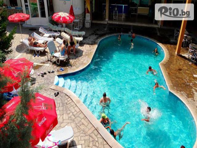 Хотел Маркита Галерия #3
