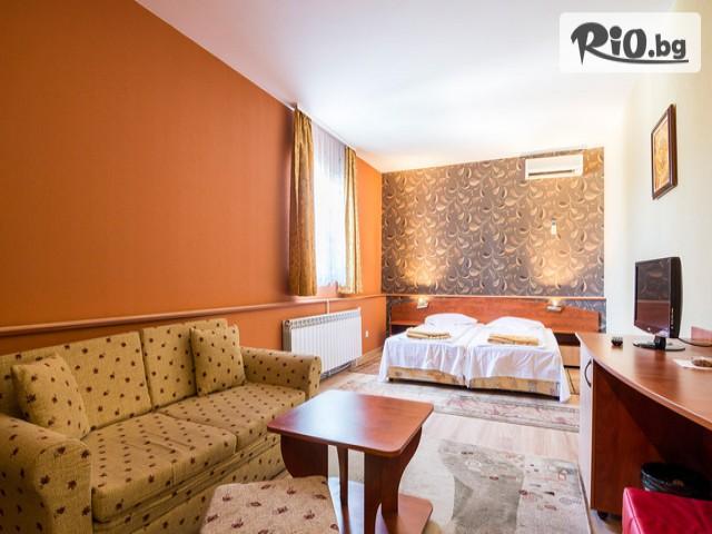 Хотел Маркита Галерия #13