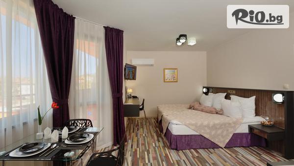 Хотел Хелоу Хисар #1