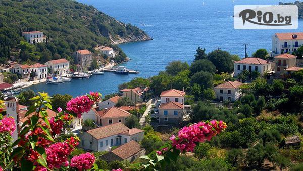 Ionian Blue Resort & spa 5*, Лефкада #1